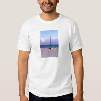 La navegación del jGibney de la serie de Artiist Camiseta