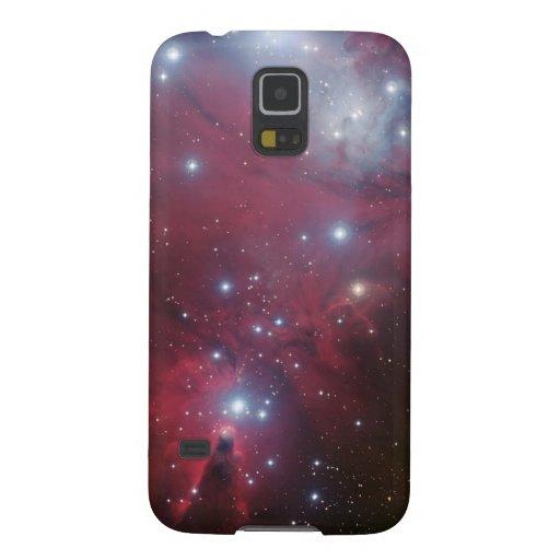 La nebulosa protagoniza el espacio fresco de la na fundas de galaxy s5