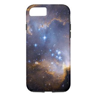 La nebulosa protagoniza la galaxia funda iPhone 7