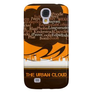 La nube urbana