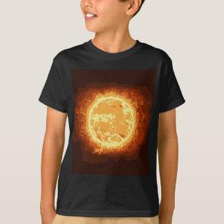 la O.N.U Camiseta