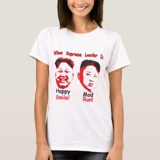 La O.N.U de Kim Camiseta