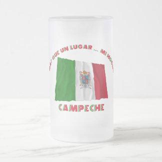 La O.N.U Lugar… MI Hogar de Campeche - de Más Que Taza