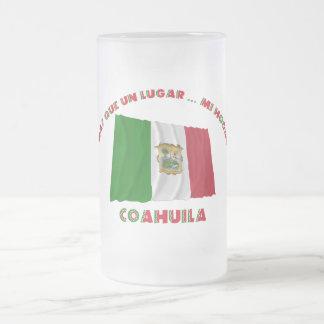La O.N.U Lugar… MI Hogar de Coahuila - de Más Que Tazas De Café