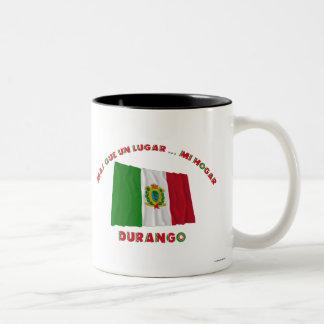 La O N U Lugar… MI Hogar de Durango - de Más Que Tazas De Café