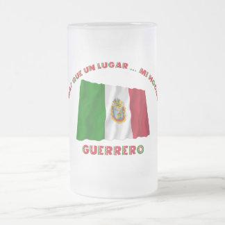 La O N U Lugar… MI Hogar de Guerrero - de Más Que Tazas