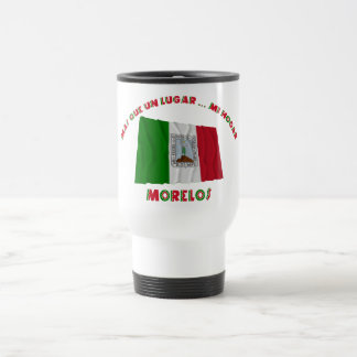 La O.N.U Lugar… MI Hogar de Morelos - de Más Que Tazas