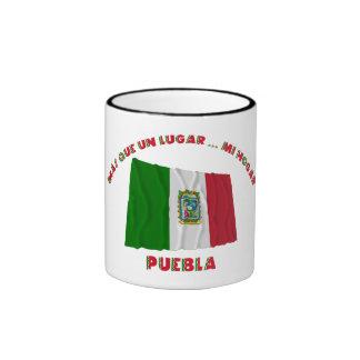 La O.N.U Lugar… MI Hogar de Puebla - de Más Que Taza De Café