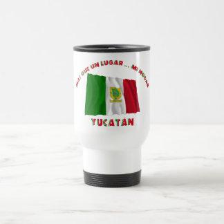 La O N U Lugar… MI Hogar de Yucatán - de Más Que Tazas De Café