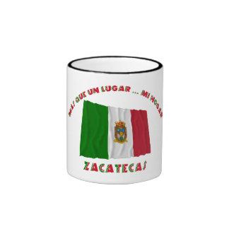 La O N U Lugar… MI Hogar de Zacatecas - de Más Que Tazas
