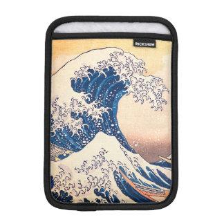 La onda funda para iPad mini