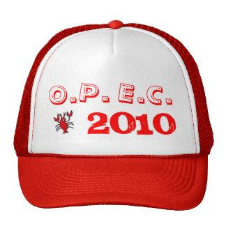 La OPEP 2010 Gorro De Camionero