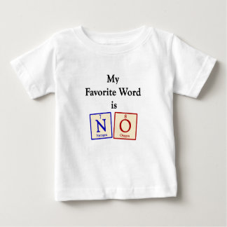 La palabra preferida no es NINGUNA - camiseta del