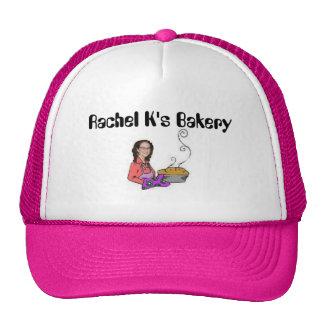 La panadería de la k de Raquel Gorra