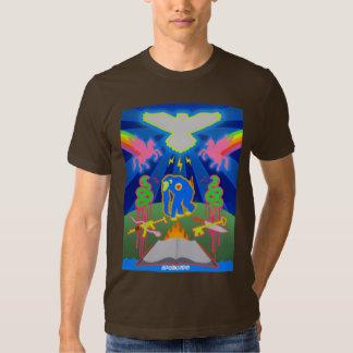 """""""La paradoja del primate """" Camiseta"""