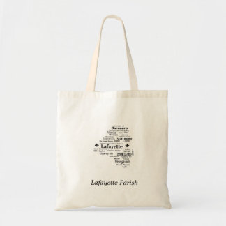La parroquia de Lafayette Luisiana coloca la bolsa