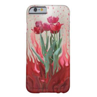 La pasión rinde belleza funda barely there iPhone 6