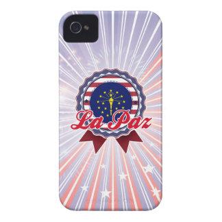 La Paz ADENTRO Case-Mate iPhone 4 Protector