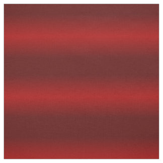 La pendiente rojo oscuro raya el modelo tela