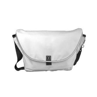 La pequeña bolsa de mensajero bolsas de mensajeria