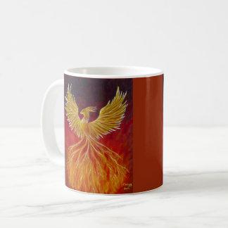 La Phoenix Taza De Café