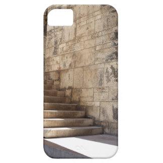 La piedra camina caso del iPhone Funda Para iPhone SE/5/5s