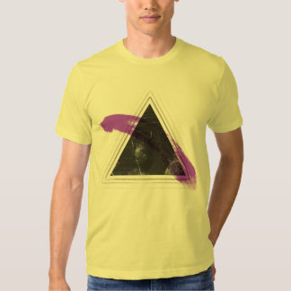 La pirámide es poder camiseta