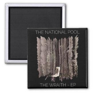 """La piscina nacional - imán """"del EP del Wraith"""""""