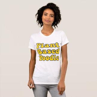 La planta basó la camiseta del caniche