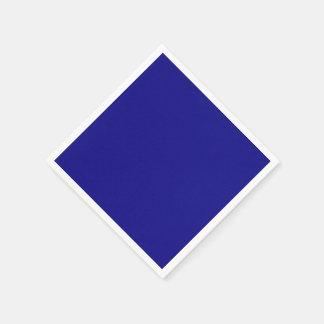 La plantilla de acrílico de la textura del color servilleta de papel