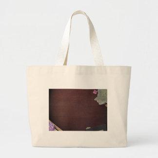 La plantilla de la sombra del color oscuro fácil bolsas