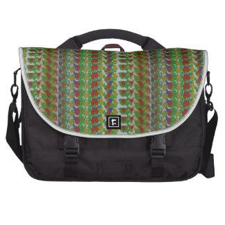 La plantilla DIY añade los regalos de moda de las Bolsas De Portátil