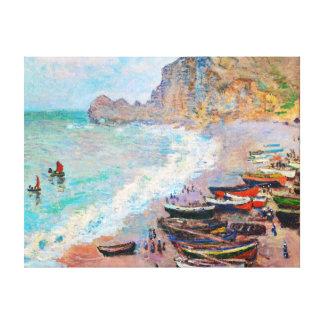 Miles de diseños de lienzos con diseños de playas en Zazzle