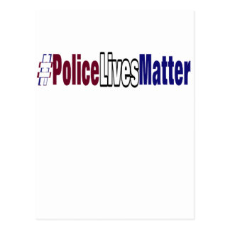 # la policía vive materia postal