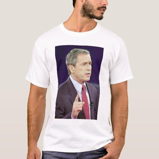 La pregunta camiseta