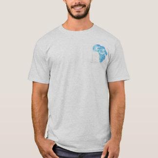 La PRIMERA camisa 1990 del proyecto del servicio