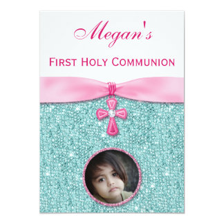 La primera cruz y las joyas de la comunión santa comunicados