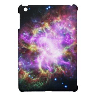 La radiografía de Chandra en la nebulosa de
