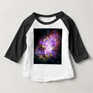 La radiografía de Chandra en la nebulosa de Camiseta De Bebé