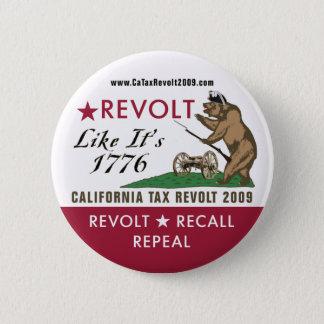 La rebelión como ella es el botón 1776