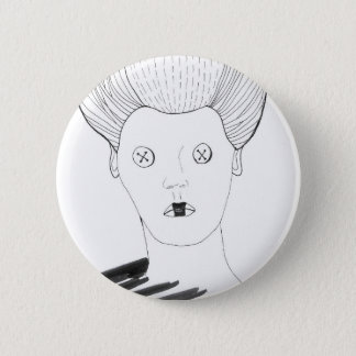 La reina del botón