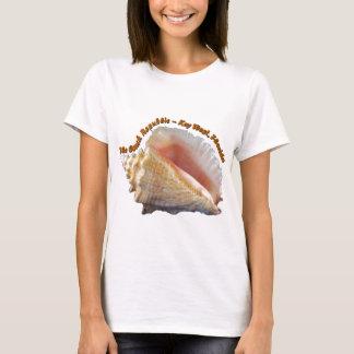 La república de la concha camiseta