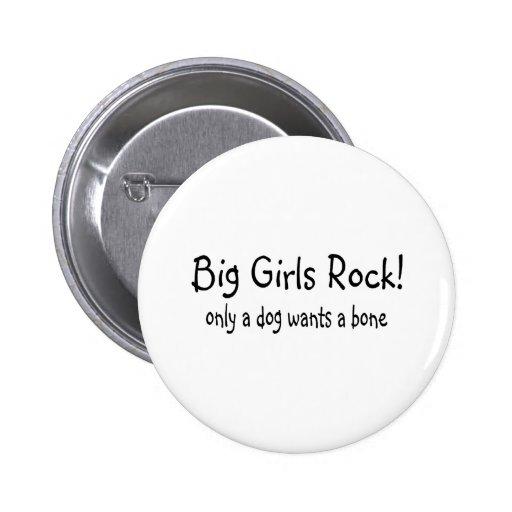 La roca grande de los chicas solamente un perro qu pins