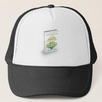 La ropa no lucrativa feliz, sana de la cubierta de gorra de camionero