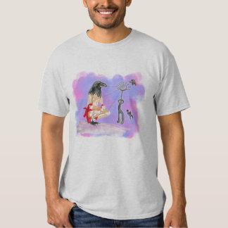 La sabiduría es comunión sagrada camisetas