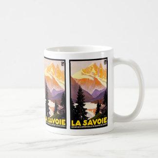 La Saboya Tazas De Café