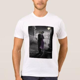 La salida del amor camiseta