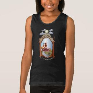 La señora del barranco Joni Mitchell inspiró la Camiseta De Tirantes