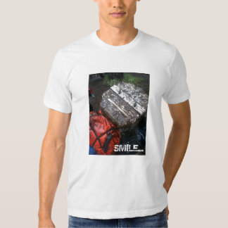 La SONRISA… Camisa