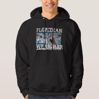 La sudadera con capucha FLORIDIAN de Wrangler de